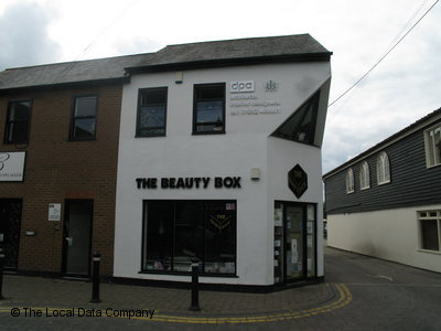 The Beauty Box Hoddesdon