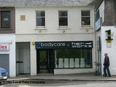 Bodycare & Hairworks Inverness