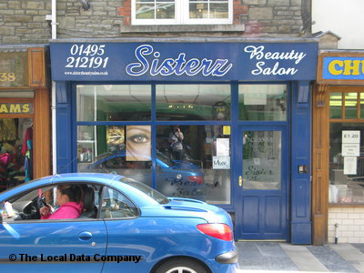 Sisterz Beauty Salon Abertillery