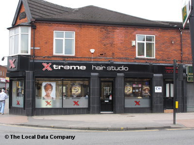X-Treme Hair Studio Wigan
