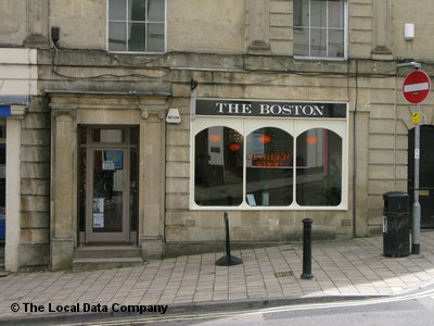 The Boston Frome