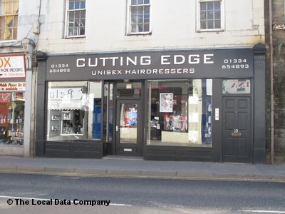 Cutting Edge Cupar