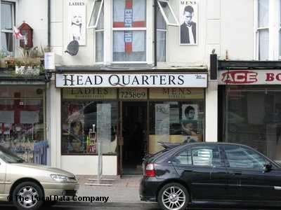 Head Quarters Eastbourne