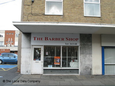 The Barbers Hartlepool