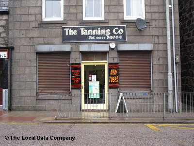 The Tanning Co Fraserburgh