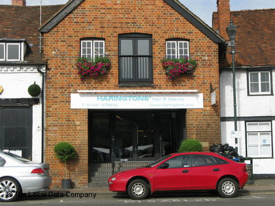 Haringtons Henley-On-Thames