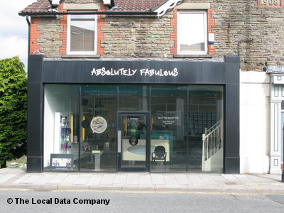 Absolutely fabulous blackwood beauty salons in blackwood for Absolutely fabulous salon