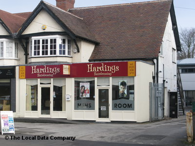 Hardings Hairdressing Sutton Coldfield