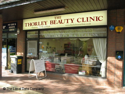 "The Thorley Beauty Clinic Bishop""s Stortford"