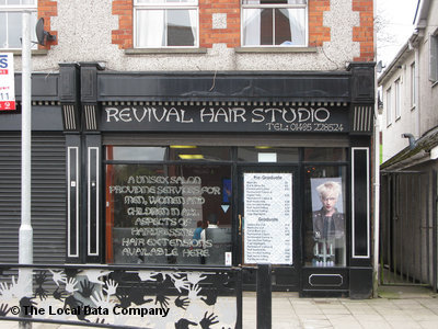 Revival Hair Studio Blackwood