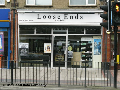 Loose Ends Bushey