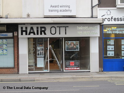 Hair O T T Portsmouth