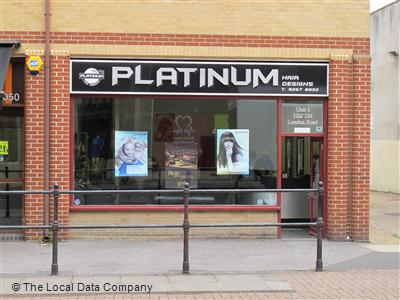 Platinum Portsmouth
