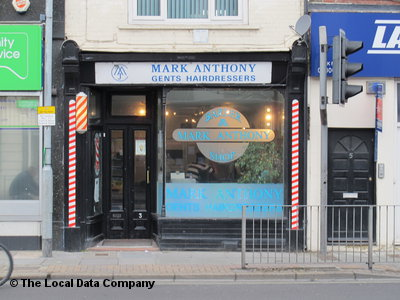 Mark Anthony Portsmouth