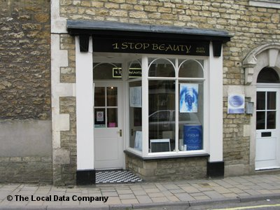 1 Stop Beauty Frome