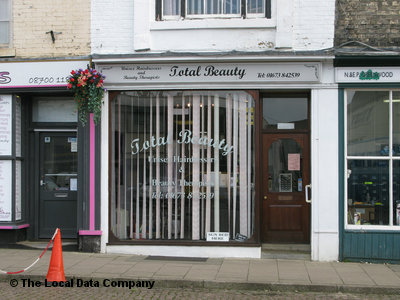 Total Beauty Market Rasen