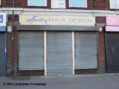 Affinity Hair Design Manchester