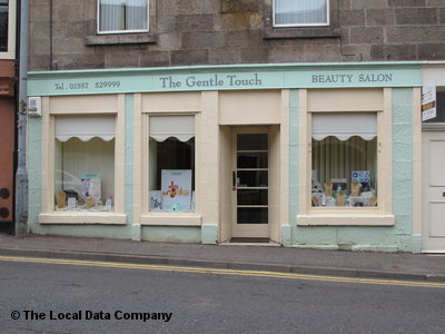 The gentle touch strathaven beauty salons in strathaven for A gentle touch salon