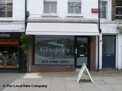 Gingers Sidcup