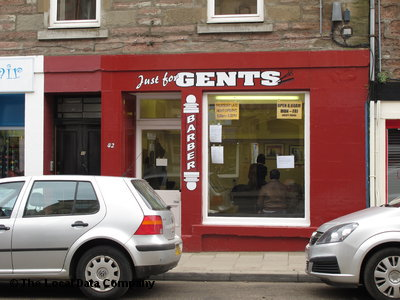 Just For Gents Blairgowrie