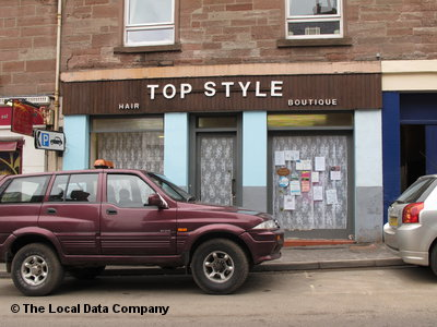 Top Style Blairgowrie