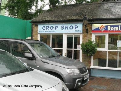 Crop Shop Hertford
