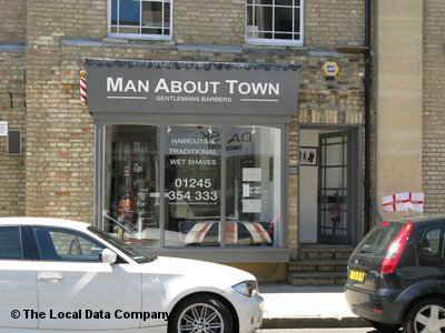 Man About Town Chelmsford
