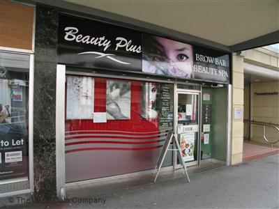 Beauty Plus Chelmsford