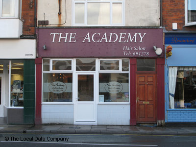 The Academy Hair Salon Cleethorpes