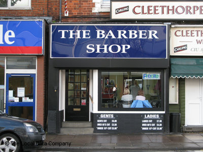 The Barber Shop Cleethorpes