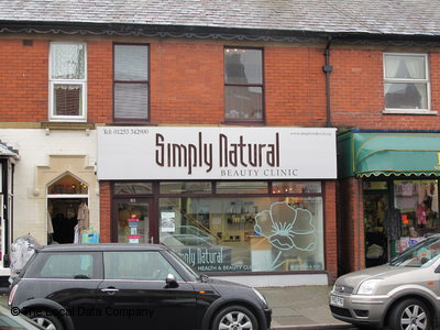 Simply Natural Blackpool