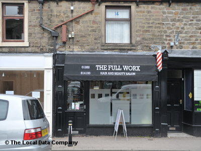 The Full Worx Barnoldswick