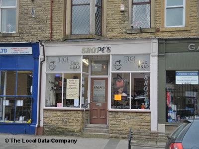 Snapes Hair Shop Barnoldswick