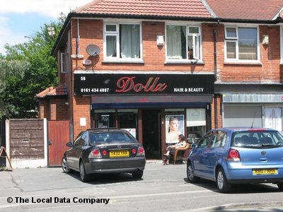 Dollz manchester reviews hair beauty salons in for Beauty salons in manchester
