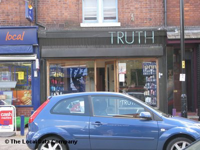 Truth Manchester