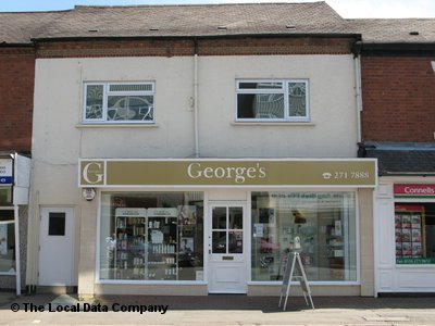 Georges Leicester