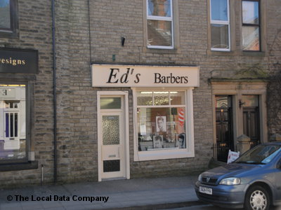 Eds Clitheroe