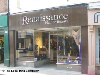 Renaissance Hair Design Leominster