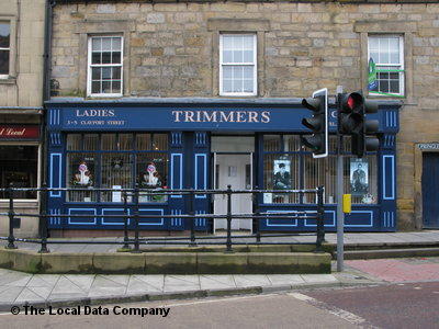 Trimmers Hair Alnwick