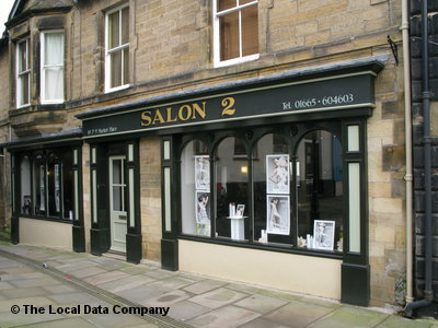 Salon  Alnwick