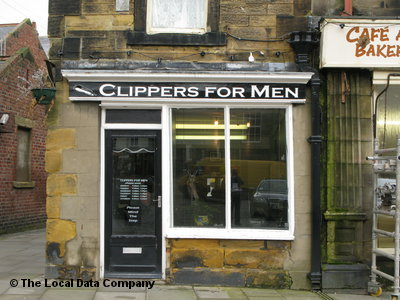 Clipppers For Men Alnwick