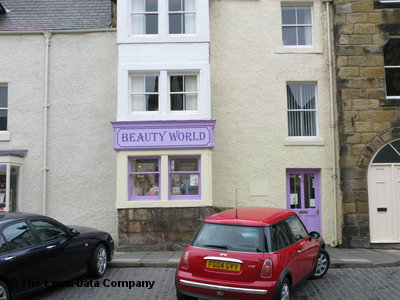 Beauty World Alnwick