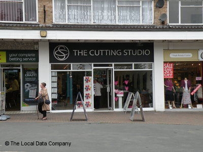 The Cutting Studio High Wycombe