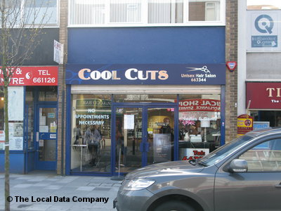 Cool Cuts Plymouth