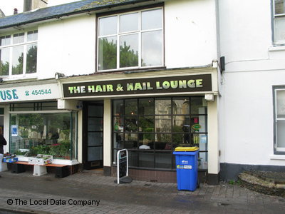The Hair & Nail Lounge Shoreham-By-Sea