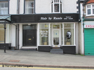 Hair By Ramis Colwyn Bay