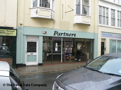 Partners Hairdressing Ryde