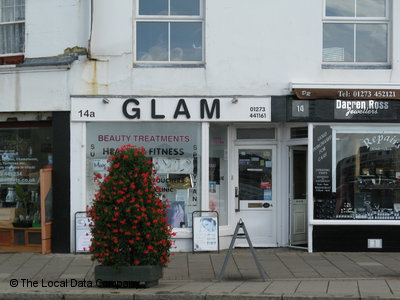 Glam Shoreham-By-Sea