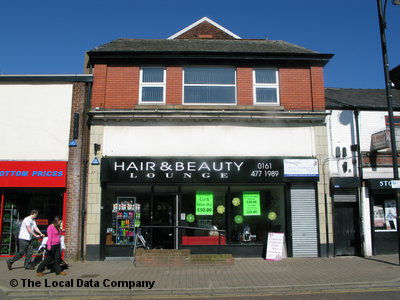Hair & Beauty Lounge Stockport