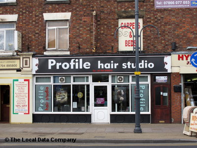 Profile Hair Studio Ormskirk